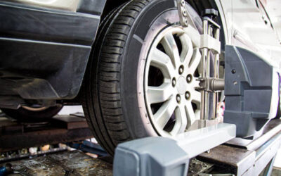 Chapel Hill Tire Newsletter: When wheel alignments go awry