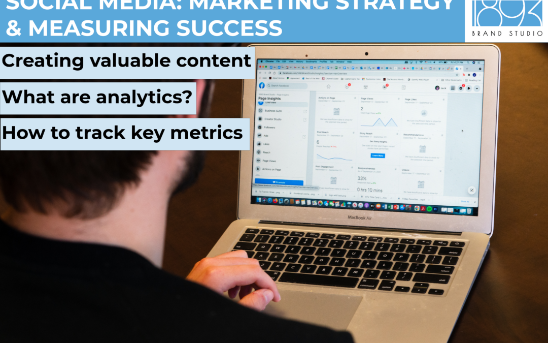 How to Create a Social Media Marketing Strategy and Measure Success