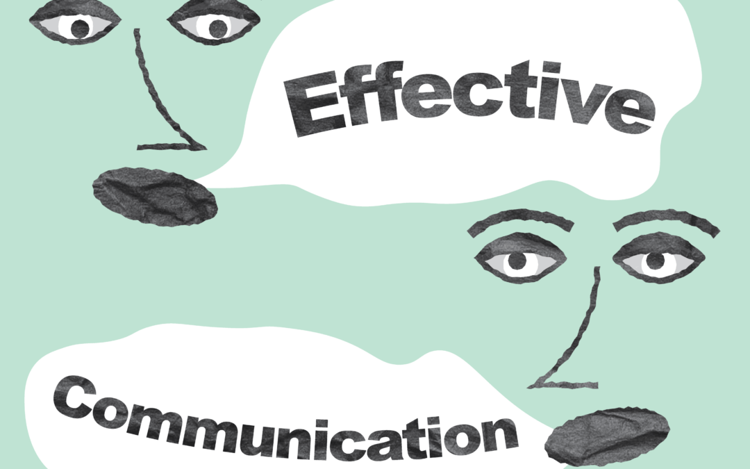 Strengthening Client Relationships Through Effective Communication