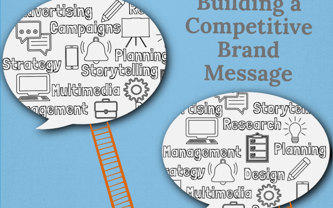 How to Transform your Brand and Become Competitive