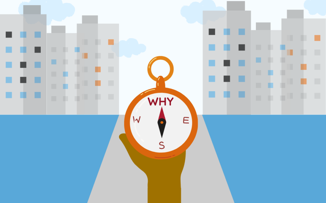 """Strengthen your Business by Defining your """"Why"""""""